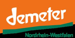 Logo Demeter NRW