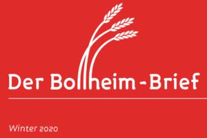 Bollheimbrief 2020