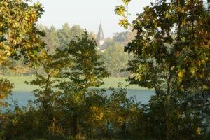 Herbstlicher Blick Oberelvenich