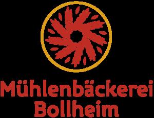 Mühlenbäckerei Bollheim Logo